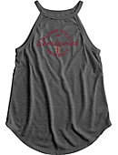a0193bc0d15c2 Florida State University Women s Relaxed Fit Zoey Flowy Tank Top