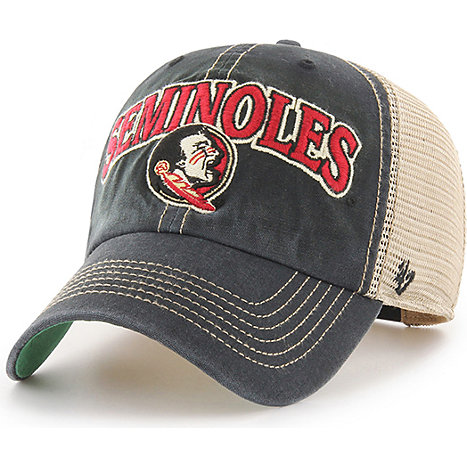 13349244573  47 Florida State University Seminoles Adjustable Cap