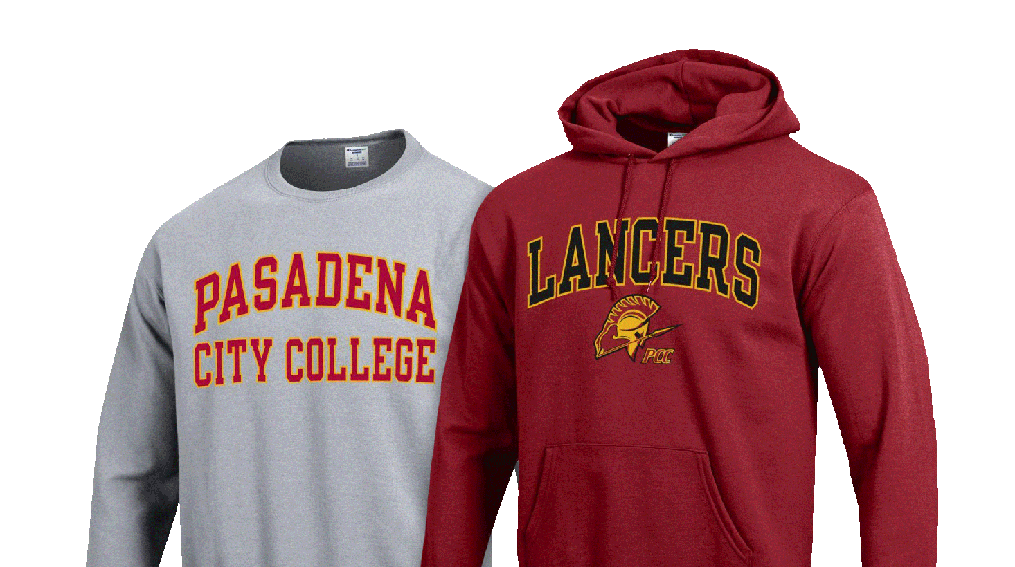 Pasadena City College Bookstore Apparel, Merchandise, & Gifts