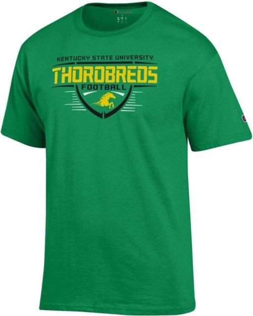 NCAA Kentucky State Thorobreds T-Shirt V3