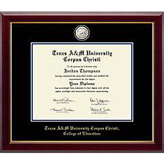 Texas A M University Diploma Frames