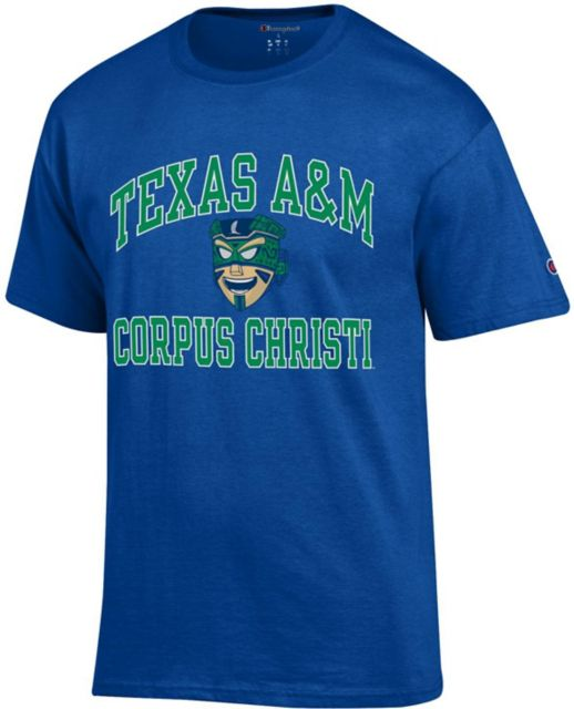 NCAA Texas A&M Corpus Christi Islanders T-Shirt V1