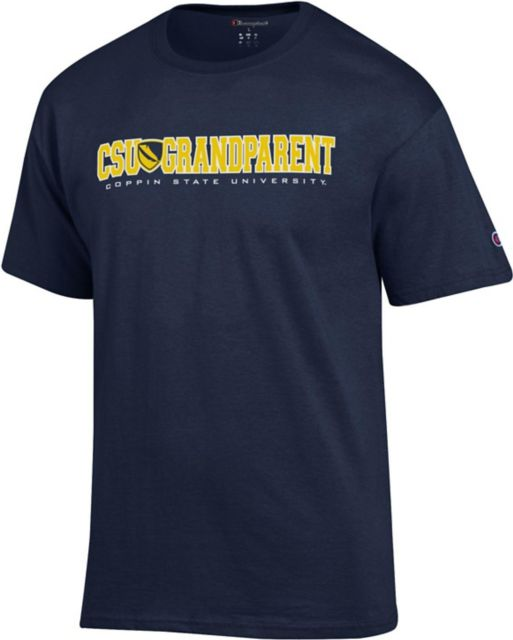 NCAA Coppin State Eagles T-Shirt V1