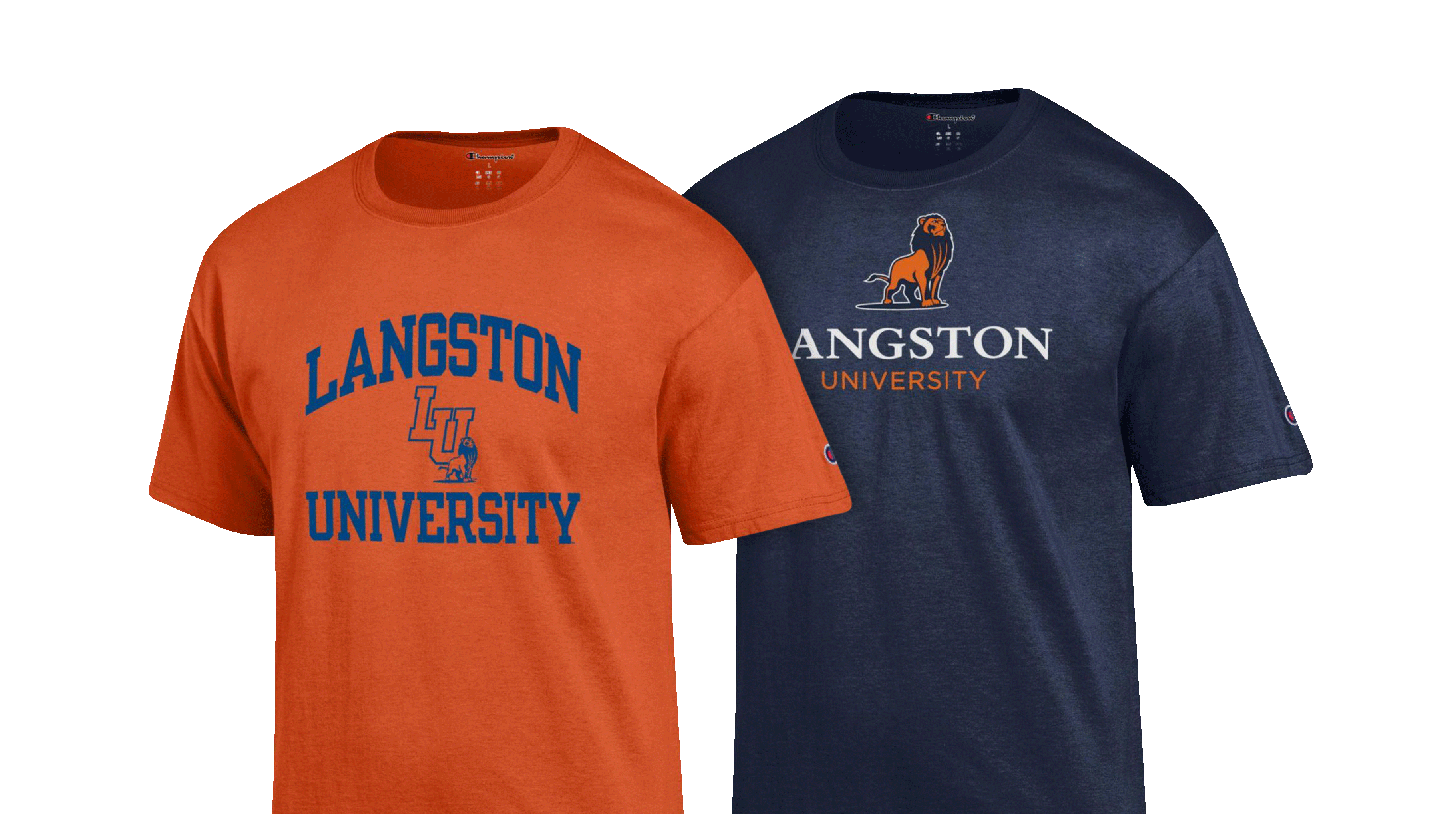 ee2847b4 Langston University Bookstore Apparel, Merchandise, & Gifts