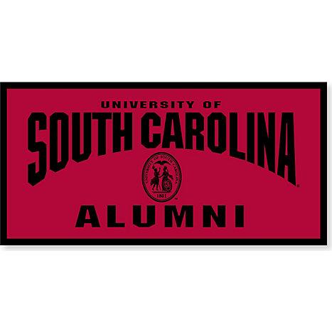 University of south carolina hook up