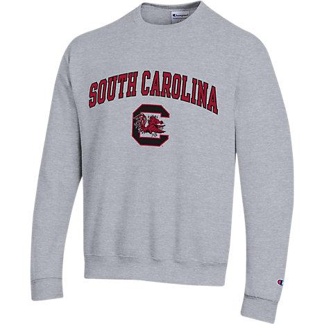 University of South Carolina Gamecocks Crewneck Sweatshirt