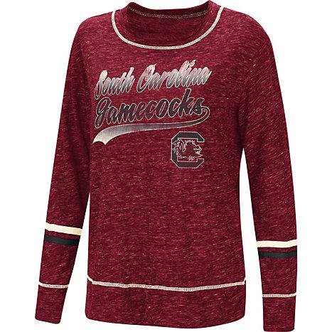 University Of South Carolina Women 39 S Athletic Long Sleeve
