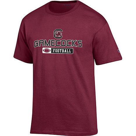 bfbf9859ecb Product  University of South Carolina Football Short Sleeve T-Shirt