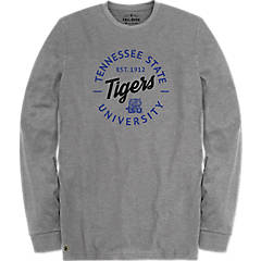 cd0cb2edae Tennessee State University Mens and Womens Apparel, Clothing, Gear and  Merchandise