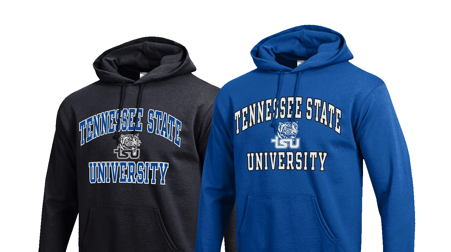 1dc751832a369 Tennessee State University Bookstore - Floyd Payne Campus Apparel ...