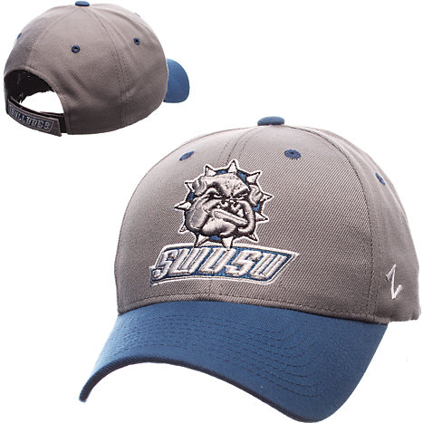 c7aae203a89 Product  Southwestern Oklahoma State University Bulldogs Performance  Adjustable Cap