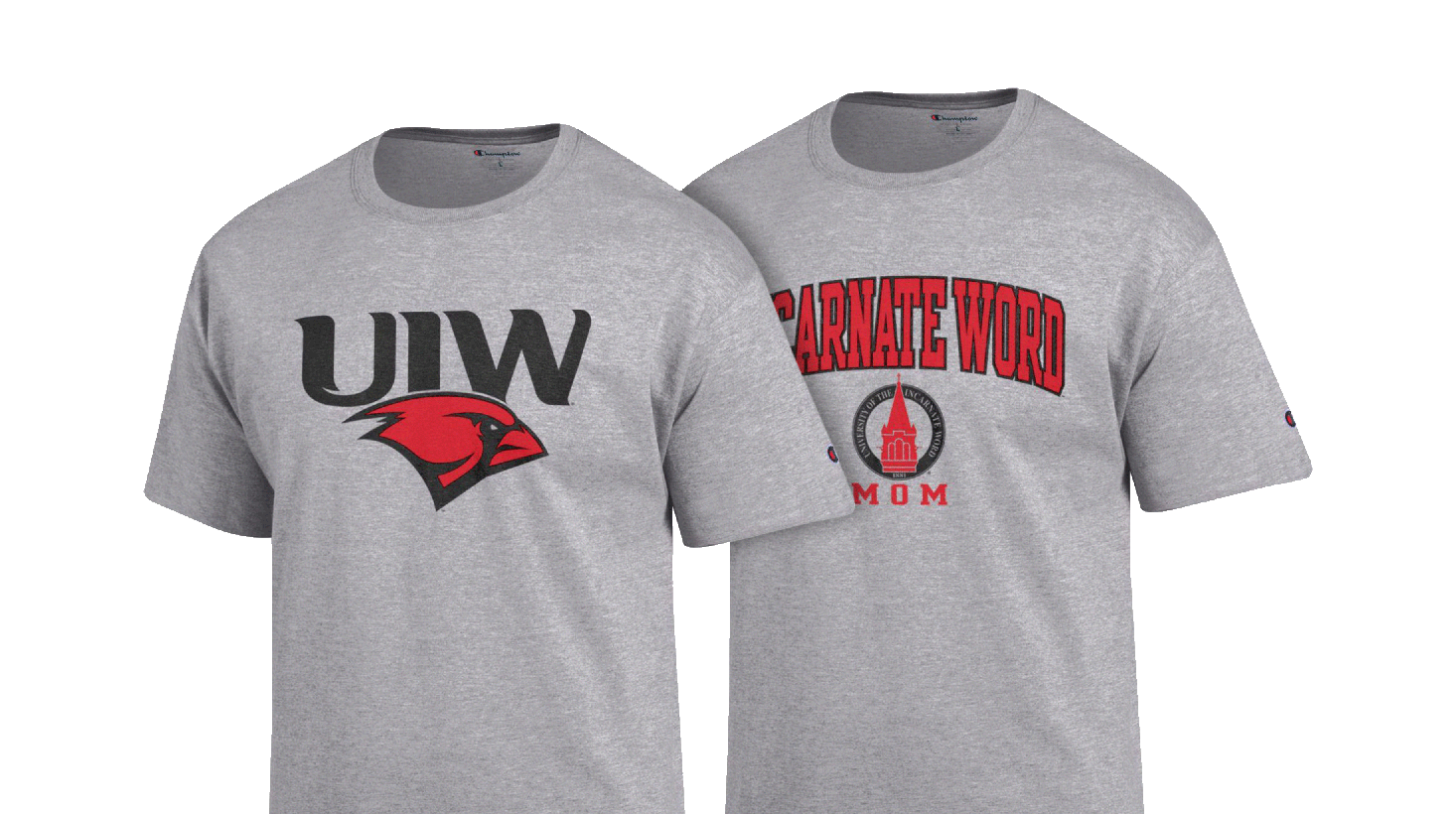 5041ebbff2f96 UIW Bookstore Apparel, Merchandise, & Gifts