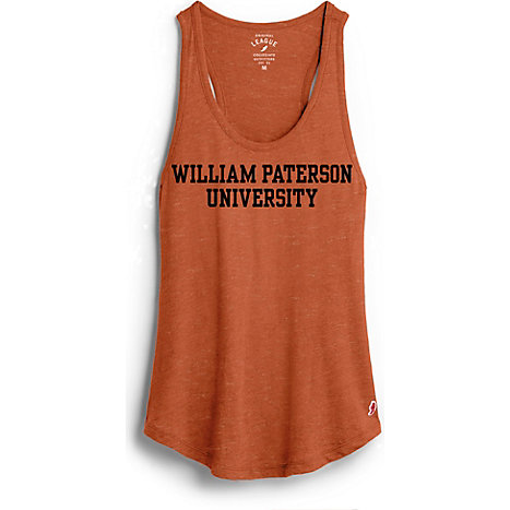 587e6f138843 League William Paterson University Women s Tank Top