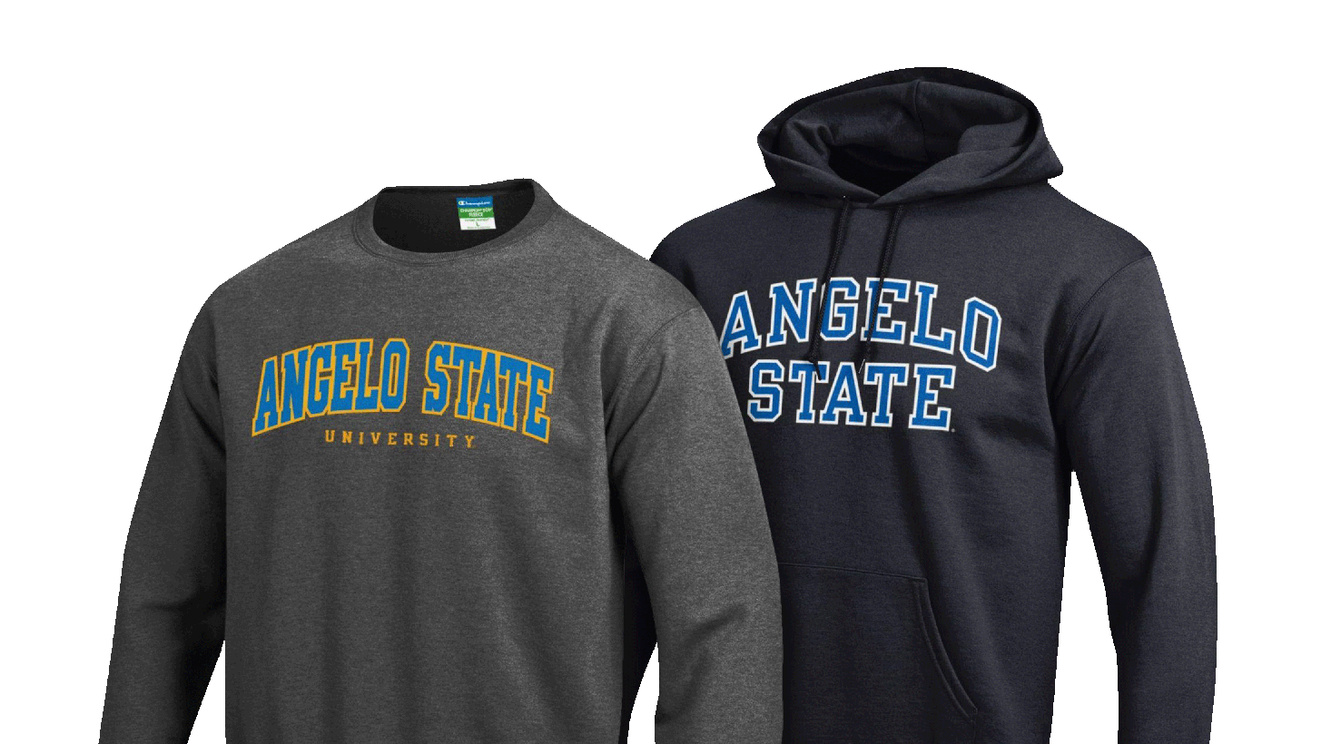 1ee78f60 Angelo State University Bookstore Apparel, Merchandise, & Gifts