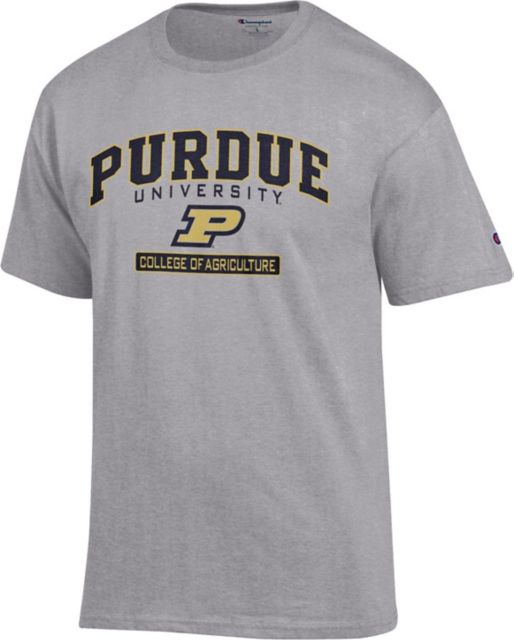 NCAA Purdue Boilermakers T-Shirt V3