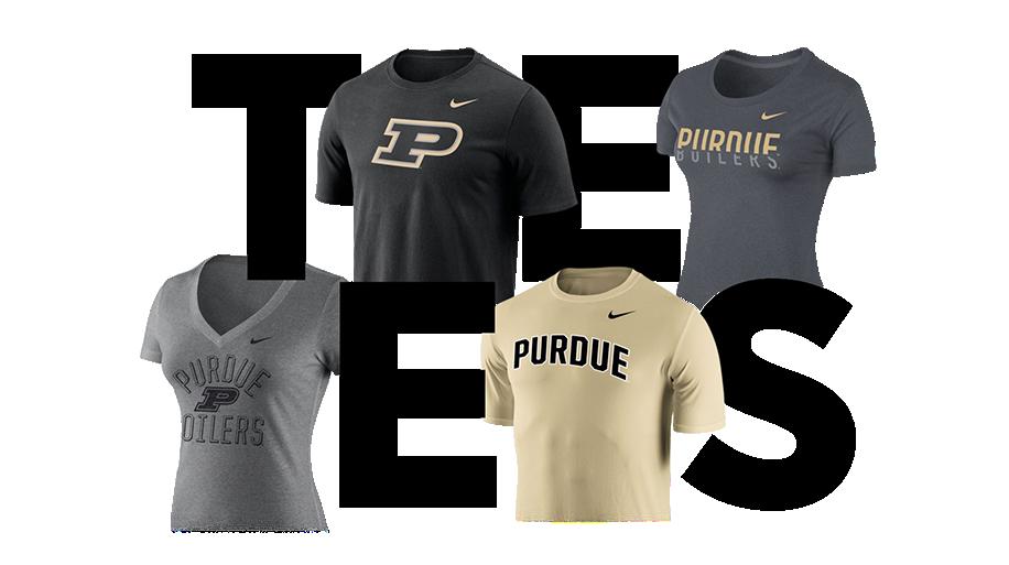 6014e427715 Purdue Apparel | Purdue Gear, Merchandise & Gifts