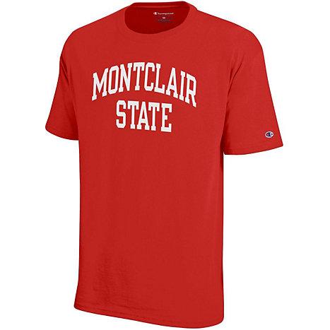 Montclair State University T Shirt Montclair State
