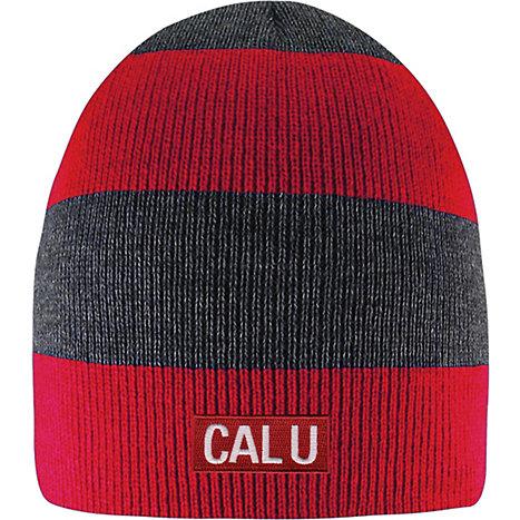 18d9a3ac5c5 LogoFit California University of Pennsylvania Rugby Beanie