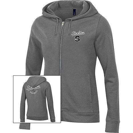 c0729562341 Gear for Sports Stockton University Ospreys Women s Hooded Sweatshirt