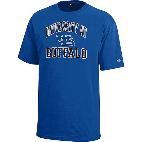 University At Buffalo Youth T Shirt University At Buffalo