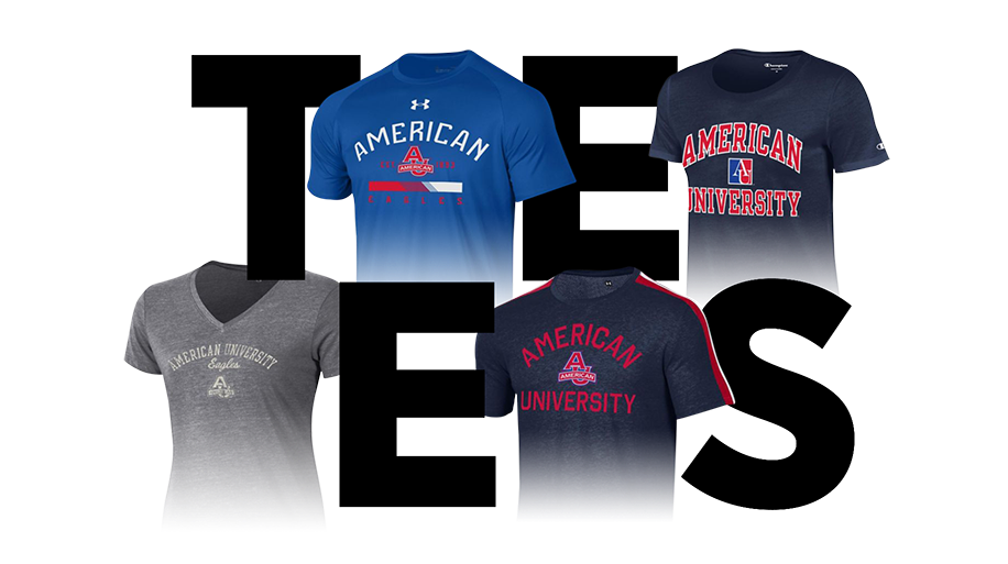 527b6523 American University Campus Store Apparel, Merchandise, & Gifts