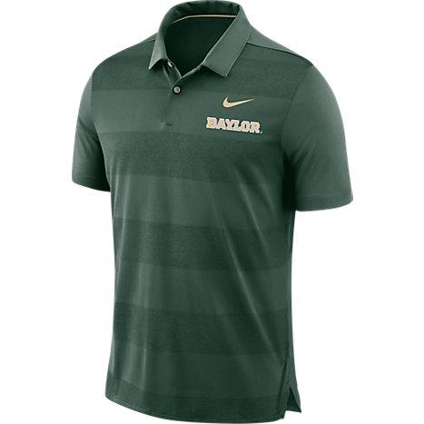 ed6a6b521edb Nike Baylor University Coach Polo