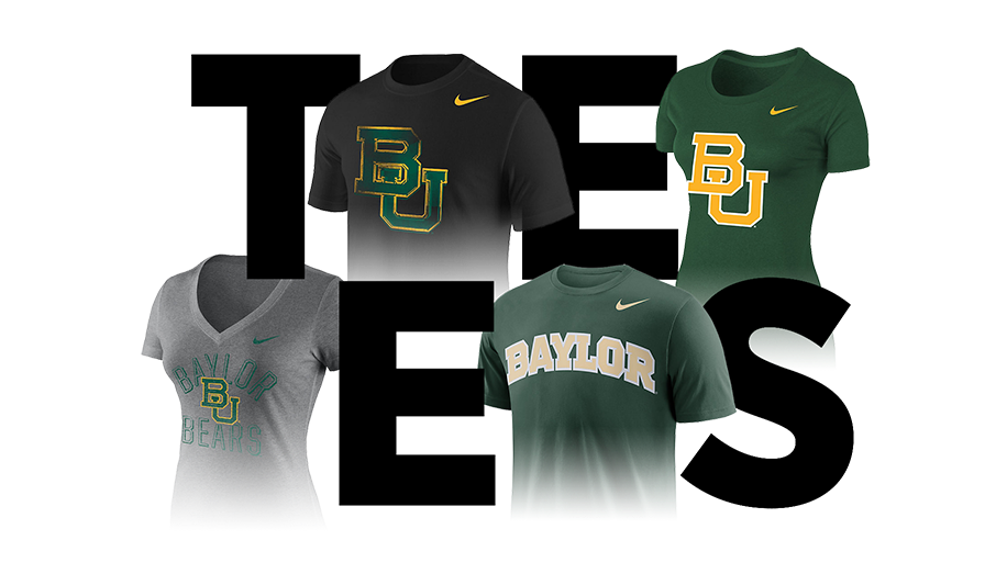6a98e0781 Baylor Apparel | Baylor Bears Gear, Merchandise & Gifts