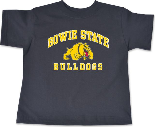 NCAA Bowie State Bulldogs T-Shirt V2