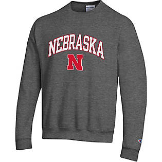 b2e353bc University of Nebraska - Lincoln Huskers Wrestling T-Shirt:University of  Nebraska-Lincoln