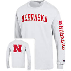 bb5ffb7c Husker Shirts | Nebraska T-Shirts, Long Sleeve Shirt
