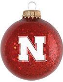University of Nebraska - Lincoln Ball Ornament   University of ...