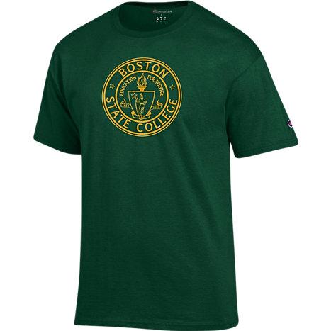 University Of Massachusetts Boston Short Sleeve T Shirt University