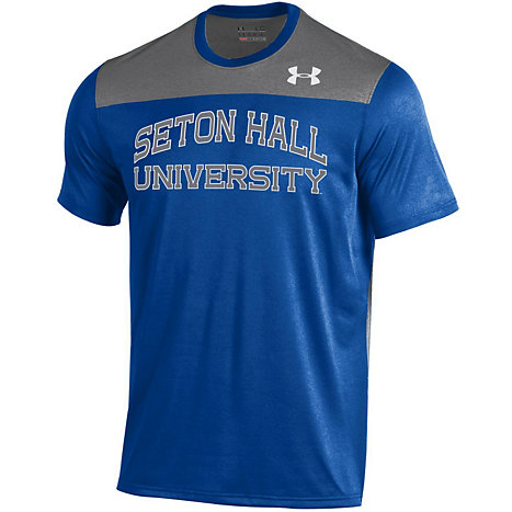 Seton Hall University Short Sleeve T Shirt Seton Hall
