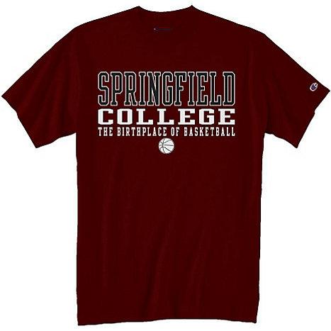Springfield College Univeristy Of Cincinnati T Shirt