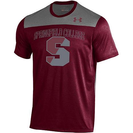 Springfield College Spirit Foundation T Shirt