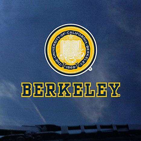 Uc berkeley forex decal
