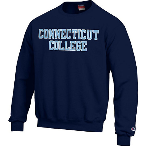 Connecticut College Sweatshirt
