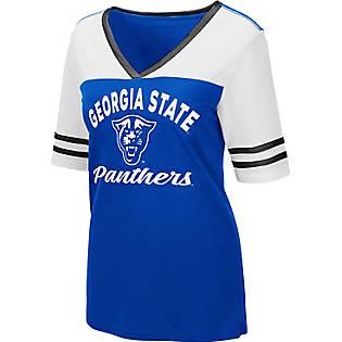 check out 9d696 765ed Georgia State University Panthers Softball T-Shirt:Georgia ...