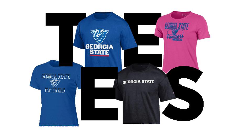 2332f1a67 Georgia State University Bookstore Apparel, Merchandise, & Gifts