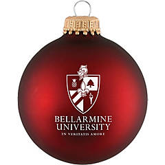Bellarmine University Christmas Ornaments, Stockings, Nutcrackers