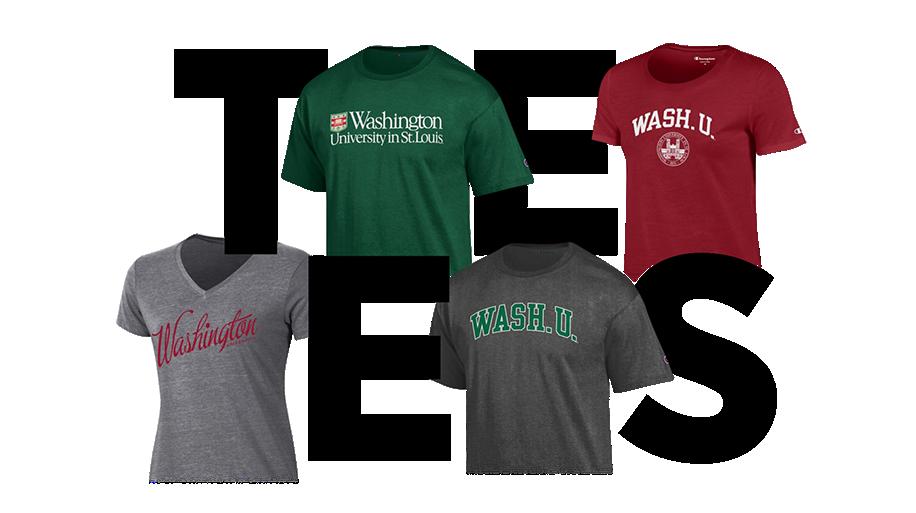 9a160edeb8f68 Washington University Campus Store Apparel, Merchandise, & Gifts