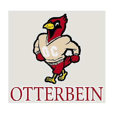 Otterbein Mascot Decal   Otterbein University