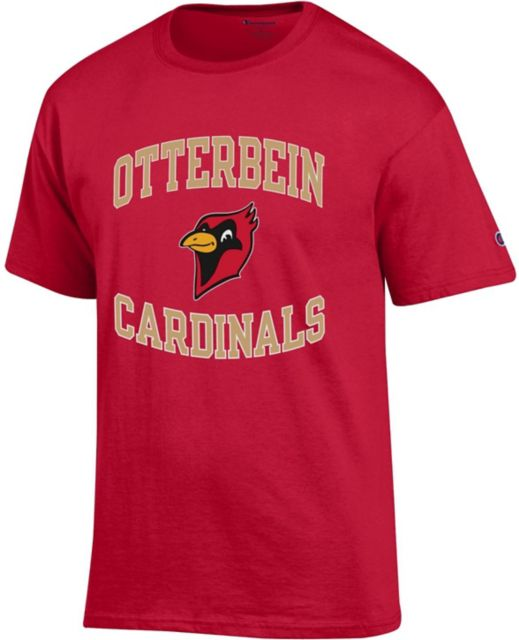 NCAA Otterbein College Cardinals T-Shirt V1