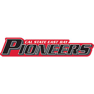 CSU East Bay Extra Large Decal Cal State East Bay Pioneers - ONLINE  ONLY:California State University, East Bay