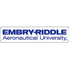 Embry Riddle Aeronautical University License Plate Frames