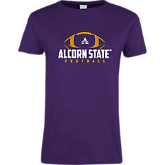 low priced 88fd5 fc964 Alcorn State University Mens and Womens Apparel, Clothing ...