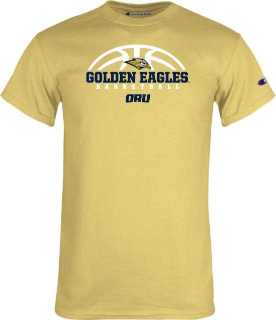 NCAA Oral Roberts Golden Eagles T-Shirt V4