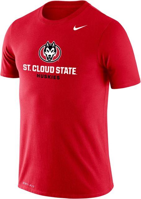 NCAA St. Cloud State Huskies T-Shirt V1