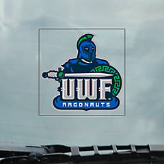 University Of West Florida License Plate Frames, Car Decals, and