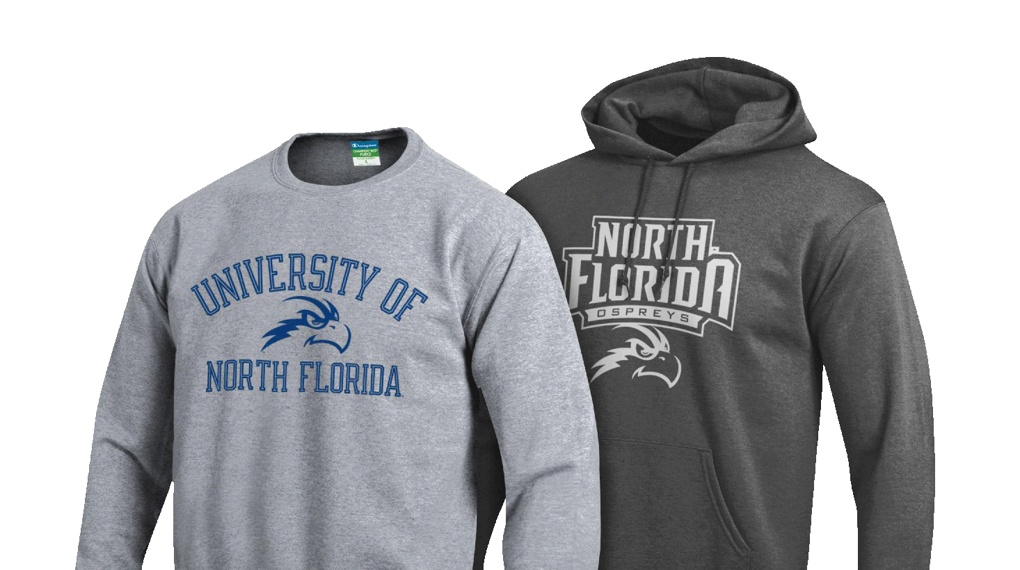 29f14e853 University of North Florida Bookstore Apparel, Merchandise, & Gifts